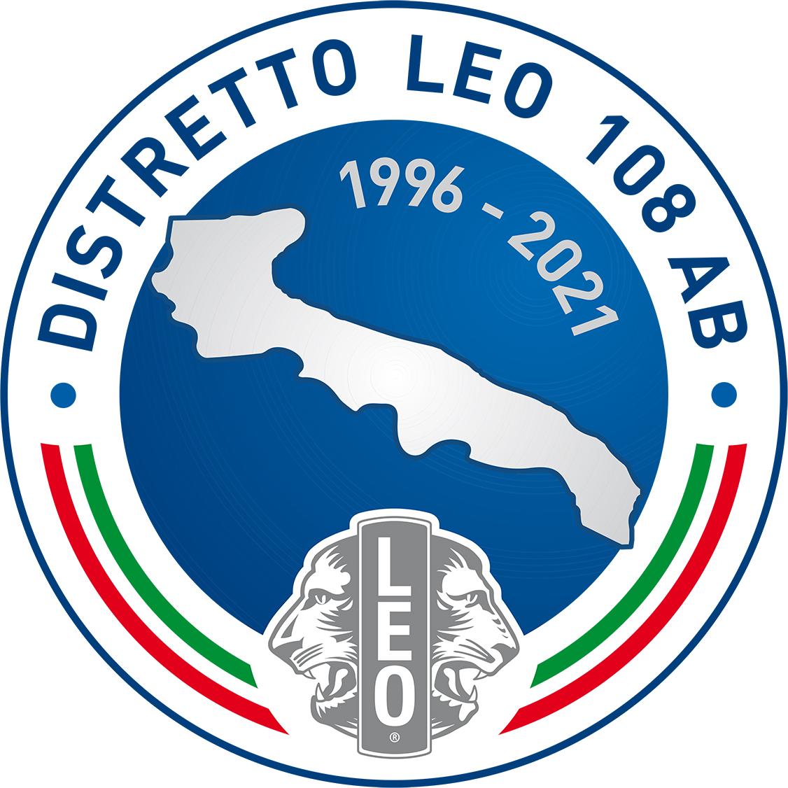 Distretto Leo 108AB Puglia